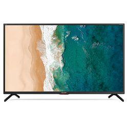 TV SHARP 43BN5EA ANDROID (109 cm, UHD, Smart TV, HDR, DVB-S2, jamstvo 4 god)