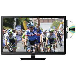 TV SHARP LC-24DHF4012E (LED, 100 Hz, DVB-T2/C/S2, H265 HEVC, 60 cm, 5 godina jamstva)