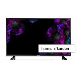 TV SHARP LC-32HI3422E (LED, HD Ready, Harman/Kardon, DVB-T2/C/S2, 81 cm)