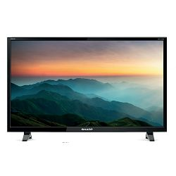 TV SHARP LC-32HI5012E (LED, Smart TV, DVB-T2/C/S2, 81 cm)