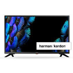 TV SHARP LC-32HI5332E (HD Ready, SMART, DVB-T2/C/S2, Active Motion 200 Hz, H.265 HEVC, 81 cm)