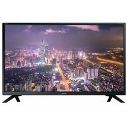 TV SHARP LC-32HI5432E (LED, SMART, DVB-T2/C/S2, Active Motion 200 Hz, H.265 HEVC, 81 cm)