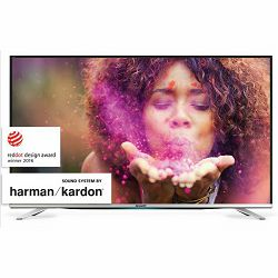 TV SHARP LC-40CFG6452E (LED, Full HD, SMART, DVB-T2/C/S2, Active Motion 400 Hz, Harman Kardon, 102 cm, 5 godina jamstva)