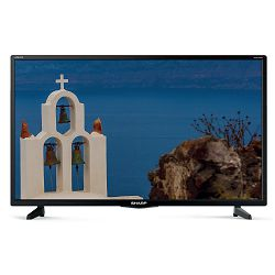 TV SHARP LC-40FI3122E (LED, FHD, DVB-T2/C/S2, Active motion 100, 102cm)