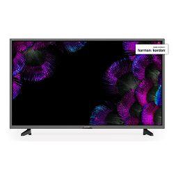 TV SHARP LC-40FI3422E (FHD, Active Motion 100, DVB-T/C/T2/S2, 102 cm)