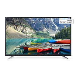 TV SHARP LC-40FI5342E (FHD, Smart TV, Active Motion 200, DVB-T2/C/S2, 102 cm)