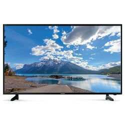 TV SHARP LC-40UG7252E (LED, UHD, SMART, HDR, DVB-T2/C/S2, Active Motion, 400 Hz, 102 cm, Harman/Kardon, 5 godina sigurnosti)
