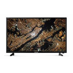 TV SHARP LC-43FG5242E (FHD, Smart TV, Active Motion 200, H.265 HEVC, DVB-T/T2/C/S2, 109 cm)