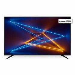 TV SHARP LC-43UI7252E (UHD, Smart TV, h/k, HDR, Active Motion 400, DVB-T2/C/S2, 109 cm)
