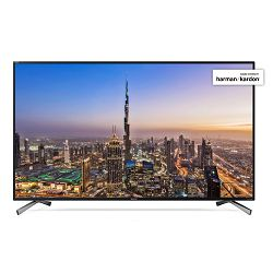 TV SHARP LC-43UI8652E (UHD, Smart TV, HDR+, DVB-T2/C/S2, Active Motion 800, 109 cm)