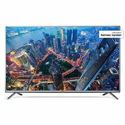 TV SHARP LC-43UI8872ES (LED, UHD, Smart TV, HDR+, DVB-T2/C/S2, Active Motion 800, 109 cm)