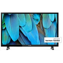 TV SHARP LC-48CFE4042E (LED, Full HD, DVB-T/T2/C/S/S2 + H.265/HEVC, Active Motion 100Hz, 121cm, 5 godina sigurnosti)