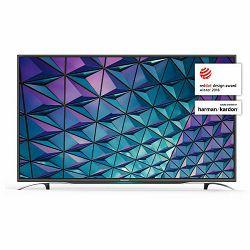 TV SHARP LC-49CFG6352E (Full HD, SMART, DVB-T2/C/S2, Active Motion 400 Hz,  H/K, 124 cm) - RASPRODAJA