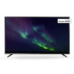 TV SHARP LC-49CUG8052E (LED, UHD, SMART, DVB-T2/C/S2, Active Motion, 400 Hz, H/K, 124 cm, 5 godina sigurnosti)