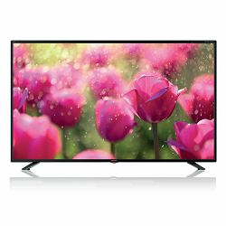 TV SHARP LC-49UI7352E (LED, UHD, SMART, HDR, DVB-T2/S2, Active Motion 400 Hz, 124 cm, 5 godina sigurnosti)