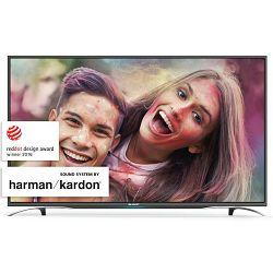 TV SHARP LC-55CFG6352E (LED, Full HD, SMART, DVB-T2/S2, Active Motion 400 Hz, 140 cm)