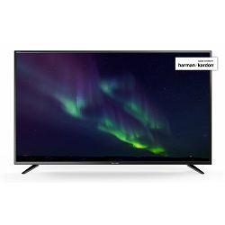 TV SHARP LC-55CUG8052E (140 cm, UHD, Smart TV, DVB-S2, jamstvo 5 god)