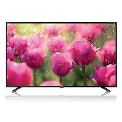 TV SHARP LC-55UI7352E (LED, UHD, SMART, HDR, DVB-T2/S2, Active Motion 600 Hz, 139 cm, 5 godina sigurnosti)