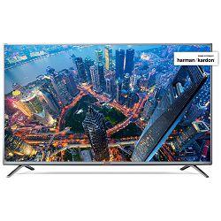 TV SHARP LC-55UI8872ES (LED, UHD, SMART, HDR+, DVB-T2/S2, Active Motion 800 Hz, Bluetooth, 139 cm)