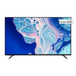 TV SHARP LC-60UI9362E (UHD, Smart TV, h/k, HDR, Active Motion 800, DVB-T2/C/S2, 152 cm)