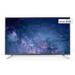 TV SHARP LC-65CUG8062E (LED, UHD, Smart TV, DVB-T2/C/S2, Active Motion 400, 165cm, 5 godina sigurnosti)