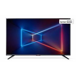 TV SHARP LC-65UI7552E (LED, UHD, Smart TV, HDR, Active motion 400, DVB-T2/C/S2, 165 cm)