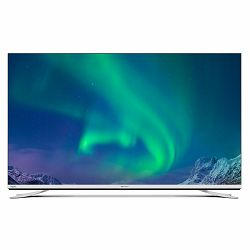 TV SHARP LC-65XUF8772ES  (LED, 4K, UHD, SMART TV, DVB-S2/T2, 800 Hz, 165 cm)