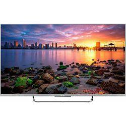 TV SONY BRAVIA KDL-43W756C (LED, Smart TV, DVB-T2, 800 Hz, 109 cm)