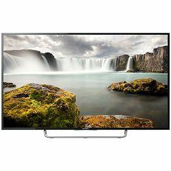 TV SONY KDL-48W705C (LED, SMART TV, DVB-T2/S2, 200 Hz, 122 cm)