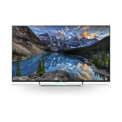 TV SONY KDL-50W808C (LED, 3D, SMART TV, DVB-T2/S2, 1000 HZ,126 CM)