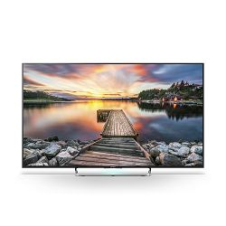 TV SONY BRAVIA KDL-55W755C (LED,  SMART TV, DVB-T2, 800 Hz, 140 cm)