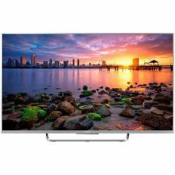 TV SONY BRAVIA KDL-55W756C (LED, Smart TV, DVB-T2, 800 Hz, 140 cm)