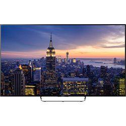 TV SONY BRAVIA KDL-75W855C (LED, 3D, SMART TV, DVB-T2/S2, 800 Hz, 191 cm)