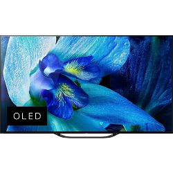 TV SONY KD-65AG8BAEP (OLED, UHD, Smart TV, 4K HDR, DVB-T2/S2/C, 165 cm)