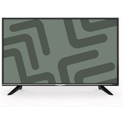 TV TESLA 43V505BUS (UHD, Smart TV, DVB-T2/C/S2, 109 cm)