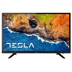 TV TESLA 49S317BF (FHD, DVB-T2/C/S2, 124 cm)