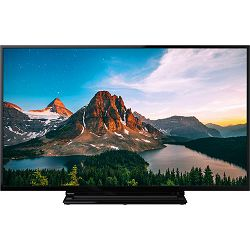 TV TOSHIBA 49V5863DG (UHD, Smart TV, DVB-T2/C/S2, 124 cm)