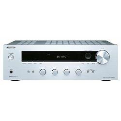 Stereo receiver ONKYO TX-8020 srebrni