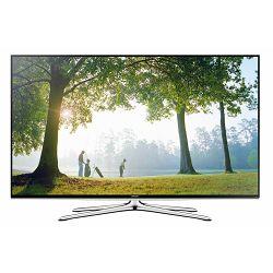TV SAMSUNG UE40H6200 (LED, 3D Smart TV, 102 cm)