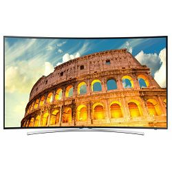 TV SAMSUNG UE48H8000 (LED, Curved, 3D Smart TV, DVB-S2, 121 cm) + poklon 5 godina jamstva