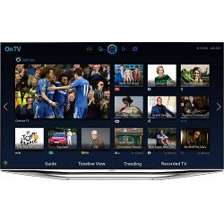 TV SAMSUNG UE60H7000 (LED, 3D Smart TV, 152 cm)