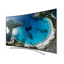 TV SAMSUNG UE55H8000 (LED, Curved, 3D Smart TV, DVB-S2, 139 cm)
