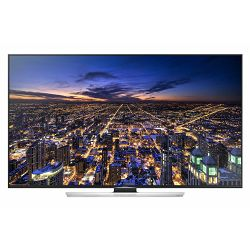 TV SAMSUNG UE55HU7500 (LED, UHD, 3D Smart TV, DVB-S2, 139 cm)