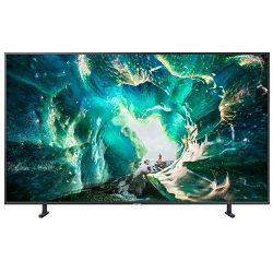TV SAMSUNG UE65RU8002UXXH (UHD, Smart TV, PQI 2600, HDR10+, 165 cm) + poklon fitnes narukvica WEARFIT K1
