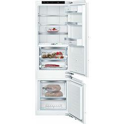 Ugradbeni kombinirani hladnjak BOSCH KIF87PF30