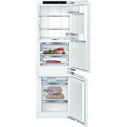 Ugradbeni kombinirani hladnjak/zamrzivač BOSCH KIF86PF30