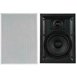 Ugradbeni zvučnici DLS IW2.6