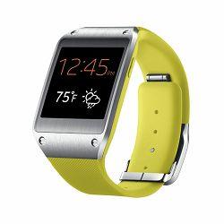 Smart sat SAMSUNG Galaxy Gear SM-V7000 zeleni