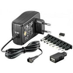 Univerzalni adapter TECHLY 1500 mAh, 1.8m
