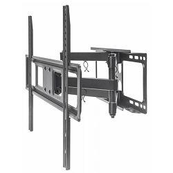Univerzalni LCD Full-Motion zidni nosač za TV MANHATTAN FM 37-70'' 40kg 2 ruke